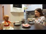 Никогда не играй с куклой Аннабель ! Настя и Соня больше не подруги • Nepeta