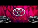 Божественная Toyota