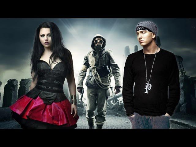 Eminem Evanescence - Kill My Pain (2017)