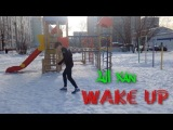 Wake Up Lil Xan