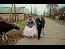 Свадьба в российской глубинке шокирует европейцев