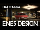 Fiat Tempra Adobe Photoshop Cs6 Car modification virtualcartuning virtual car tuning