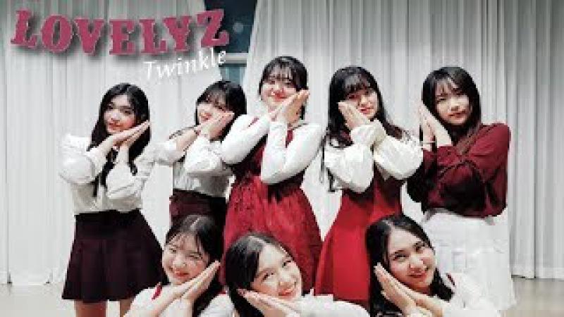 [창원TNS] 러블리즈(Lovelyz) - 종소리(Twinkle) 안무(Dance Cover)