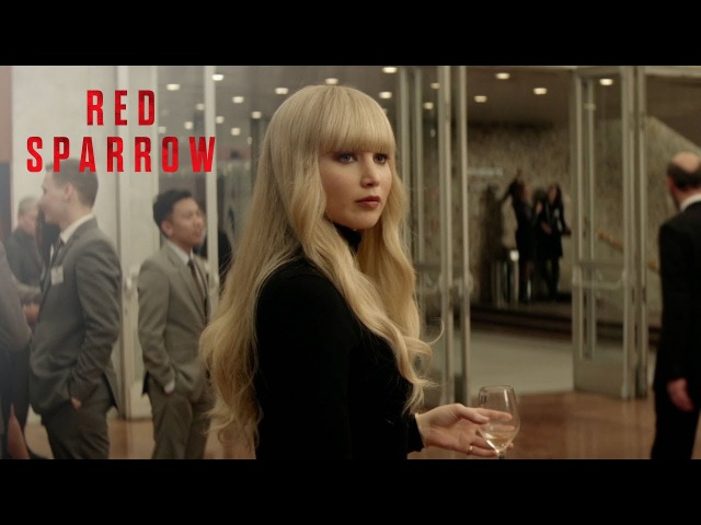 Red Sparrow | Determine Weakness. Extract Information. TV Commercial | 20th Century FOX