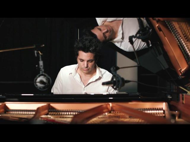A New Hope (Live Studio Session) - William Joseph