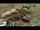 Тактическое учение ССО в Приэльбрусье 2013 год Exercises SOF Russia