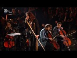 Steven Tyler &amp 2CELLOS - Dream On, Walk This Way
