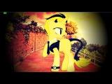 Пони клип-fallen angel