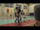 ФК Кристалл стрит ФК Грабцево 2 1 тайм