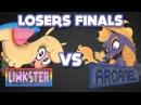 Loser's Finals Them's Fightin' Herds Beta Tournament