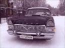 ГАЗ 13 Чайка авто обзоры и тест драйвы моделей прошлых лет