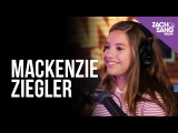 Mackenzie Ziegler Talks Monsters (AKA Haters), Dance Moms and Abby Lee Miller