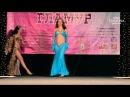 Восточный костюм,Нина Торшина, pokaz olimpiada 30-04-2013