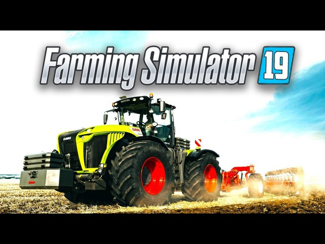 Farming Simulator 19 News STOP FAKE NEWS