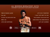 The Best of Al Green - Greatest Hits (Full Album Stream) 30 Minutes