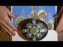 How to paint dot mandalas with Kristin Uhrig 35- Russian Orthodox mandala