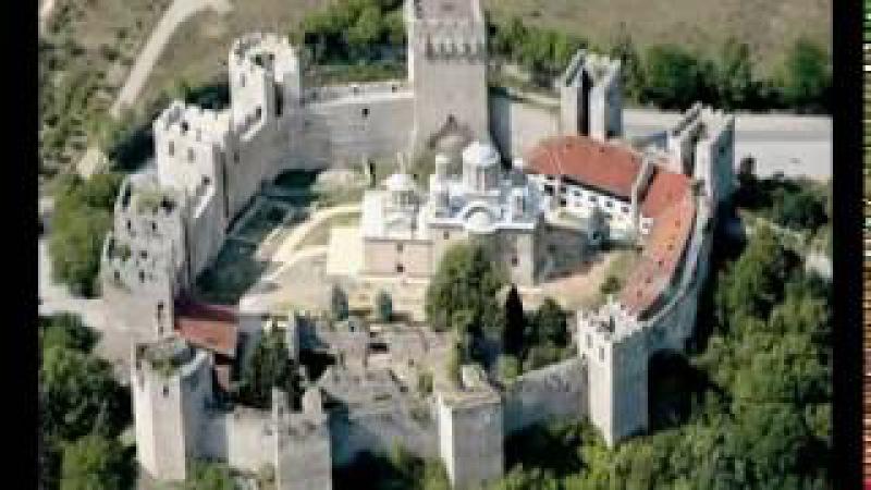 Kruševac - Carski grad