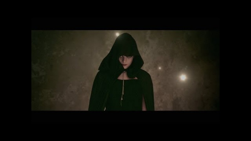Cayne Little Witch Official Video