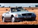 Mercedes Benz SL Klasse UK spec R129 '1989 09 1995