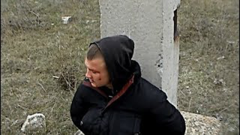Rep Dalv - Улица Степная {Angry Rap}
