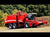Amazing Harvesting Machines Harvesters Combines