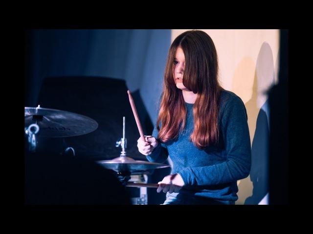 Ученица Мария Ляховская - Korn