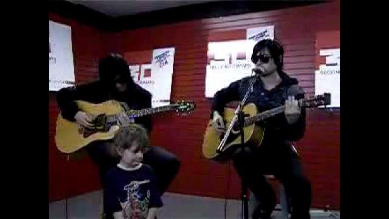 30 Seconds to Mars Acoustic