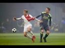 Frenkie de Jong vs PSV (10/12/17)