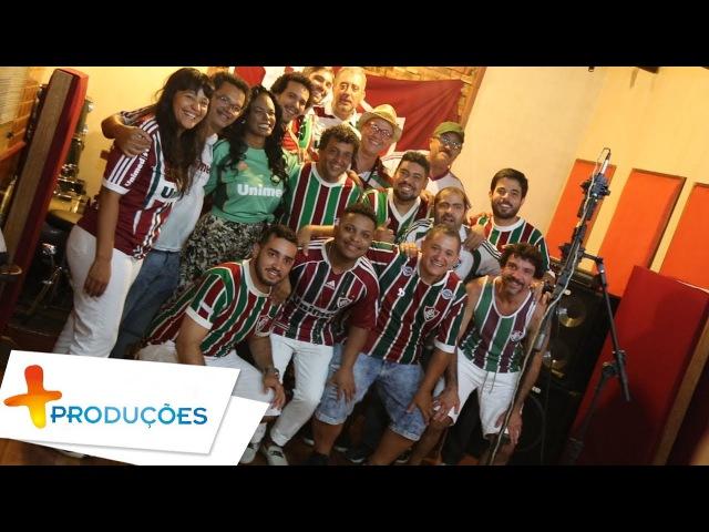 ⚽ Fluminense Samba Clube (Samba Tricolor)