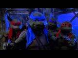 TMNT II The Secret of the Ooze - Super Shredder 720p HD