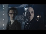 Nygmobblepot / Paralyzed / Boy Epic / Gotham / Edward & Oswald (4 x 1)