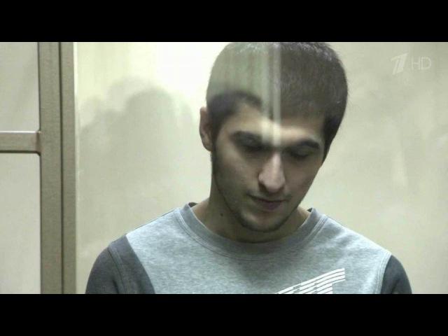 Вынесен приговор погромкому делу обубийстве полицейского Магомеда Нурбаганд...