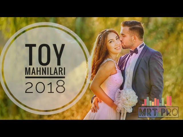 TOY Mahnilari 2018 - Azeri Oynamali Popuriler Yigma (MRT Pro Mix 35)