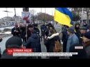 У Запоріжжі містяни зірвали проросійський мітинг