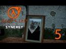 Half Life 2 Episode Two с Фаворитом 5 Во всем виноват кактус