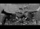 ГСВГ. Равенсбрюк ВЧ 24153.1985-1987г. Взвод охраны вещевых складов 2я танковая армия.mp4