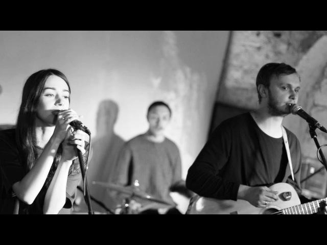 Женя и Катя- Цілий Світ (19.11.2017, More Music Club)