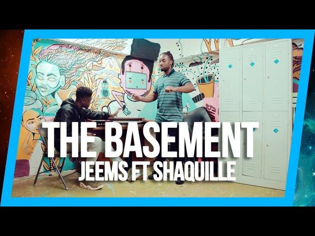 Jeems ft. Shaquille | The Basement | @orokanaworld | Danceproject.info
