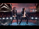 Les Twins World of Dance 2017 Full Performance (Semi-Final 26.07.17)