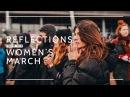Happy International Women's Day | Women's March Reflections by Genevieve Padalecki