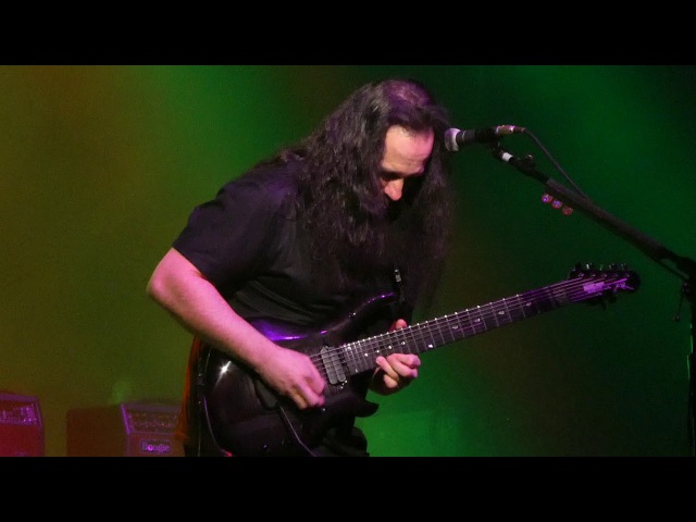 John Petrucci - Intro/Jaws of Life - G3 2018
