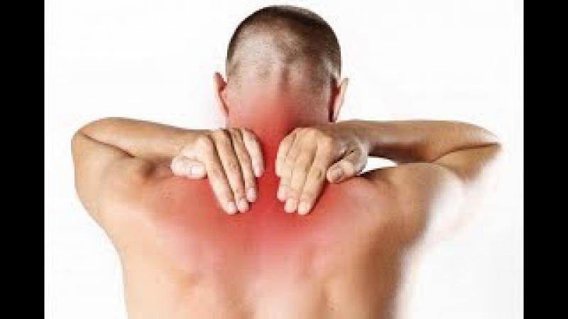 Как излечить шейный остеохондроз навсегда. Топ 10 упражнений для шеи.