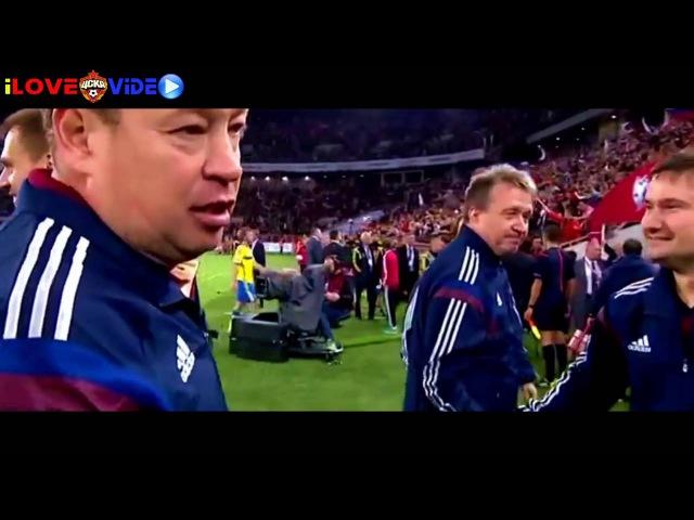 3 самых важных сейва Игоря Акинфеева в сезоне 2015-2016
