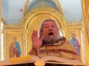 Протоиерей Павел с.Кулевча. Проповедь 29 октября 2017г.