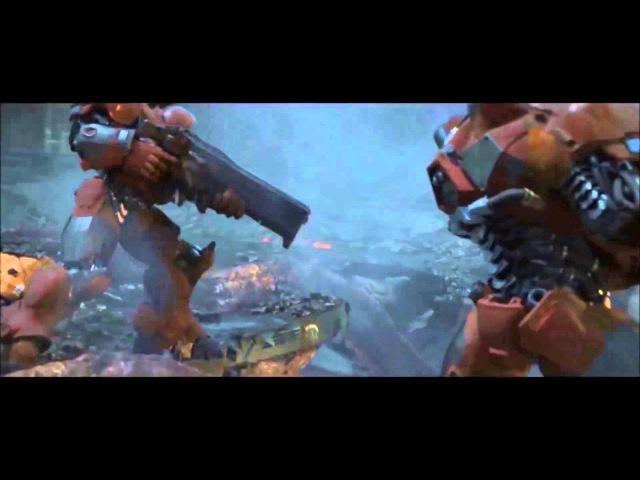 Sabaton - Ruina Imperii - StarCraft
