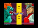 [TAS] Street Fighter Alpha 3 - Blanka (A-ISM)