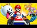 МУЛЬТИК ПРО МАШИНКИ. Super Mario Kart 8 мультики про машинки для мальчиков и девочек на С...