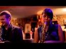 Jamale Davis Group Featuring Johnny O'neil Melissa Aldana