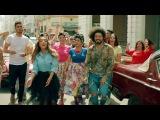 Grini &amp Jamila - La Gozadera (Arabic Version) ft. Marc Anthony &amp Gente de Zona - Видео Dailymotion
