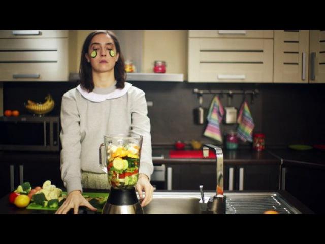 АлоэВера - Беги - Видео Dailymotion